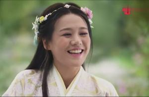 《芈月传》魏颐在和嬴通要枣儿吃的时候,才是最释放天性最本真的
