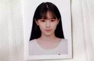 高校女神证件照总决赛,素颜大PK,谁是真正证件照女神?!