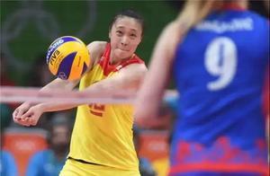 女排赢的是金牌,更是中国精神!