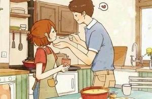 """一位母亲给女儿的忠告:""""就算男人爱你入骨,你也不该好吃懒做"""""""