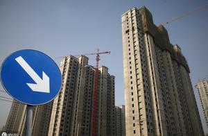 重点城市二手房价下跌 楼市回暖只是假象