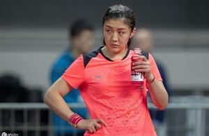 世界第一陈梦2-4爆冷不敌日本小将加藤美优无缘T2联赛女单四强