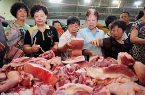 """科普:今年蔬菜水果陷入""""天价"""",猪肉鸡蛋高歌猛进,啥原因?"""