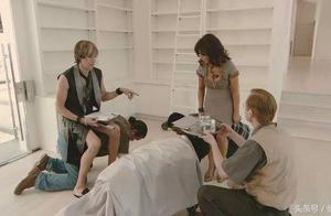 时尚感爆棚的时装电影,用敏锐的时尚触角透过电影看时装秀