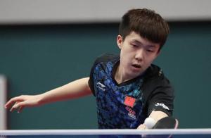 黑幕!国乒男单扎堆3人争夺1个正赛席位,日本队均匀分布获好签