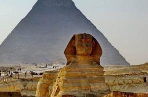 古埃及打造金字塔时,中国专注哪3件大事?专业导游解释