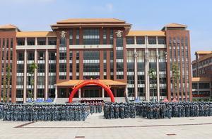 19届的学弟,学妹:我们在珠江学院等你。