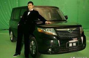 回头率不输跑车的长城SUV,被当进口车玩,却只卖一年就停产!