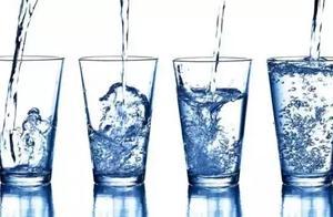 小心!喝水方式不对会中毒