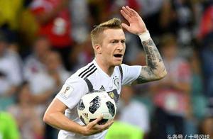 克罗斯绝杀把德国队从地狱捞了出来!今夜他就是日耳曼英雄