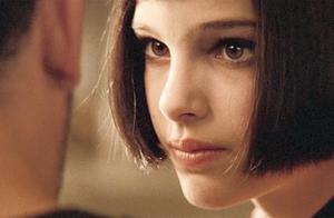 这个杀手不太冷:马婷达和里昂的关系不是恋人,却更胜恋人!