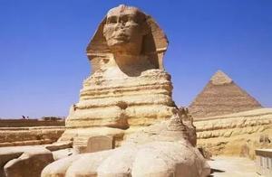 古埃及的雕像为什么都没有鼻子?