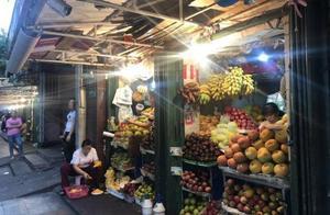 庄里人你还吃得起水果吗?统计局回应水果涨价:上涨不具备持续性