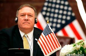 如果美国取消制裁,伊朗准备谈判,蓬佩奥表示持怀疑态度