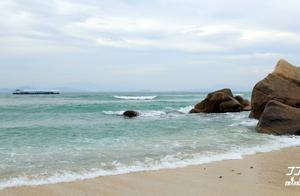 中国马尔代夫之称的蜈支洲岛,是现在去三亚旅行必去的地方