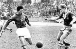 36年前他让中国足球看见和世界的差距,纵横英超的牙买加黑色闪电