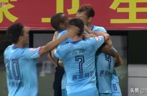 中甲-黄海2-2梅州6连胜终结 北体大5-1送申鑫4连败 永昌绿城齐胜