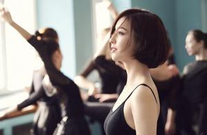 佟丽娅助阵岳云鹏,看到她穿旗袍起舞那刻,网友:陈思诚压力大吧