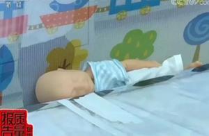 """""""护娃神器""""真的能护娃?儿童床护栏抽检合格率:零!"""