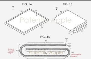 """谁说iPhone手机过气了?苹果公司获得""""隔空触屏""""专利"""