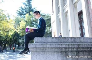 裸分708,贵州高考第一燕鸿伟:物理是一种信仰