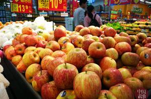 水果涨价不可持续,国家发改委给百姓吃下一颗定心丸