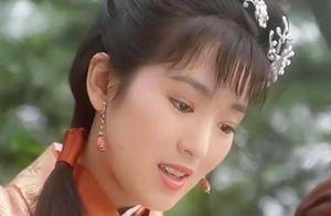 昔日女神近况:王祖贤不老,巩俐成名已久,只有她复出饱受质疑