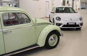 甲壳虫停产,是大众汽车的妥协低头?