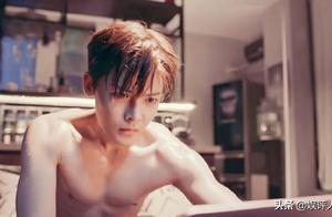 侯明昊演技到位,却因长相太奶被减分,当个演员真这么难吗?