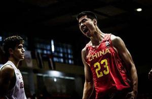 68分溃败!中国男篮又1惨案 U19国青队被打得溃不成军