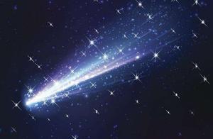 两场流星雨如今正在上演,一场是哈雷彗星带来的,却和太阳有关系