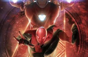 蜘蛛侠成为下一代钢铁侠吗?答案千万个,唯独一个大家坚信不疑