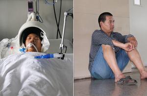 河南一高中男孩不明原因坠河溺水,昏迷15天后流下眼泪