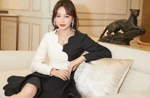 秦岚承认医美保持冻龄美肌,吐槽圈内女星瘦得跟鬼一样