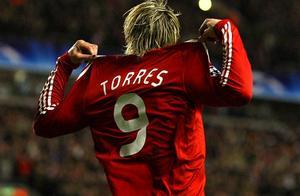 托雷斯宣布退役,足坛又少了一位绝世好男人