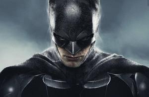 暮光男变蝙蝠侠?《蝙蝠侠》导演宣布罗伯特·帕丁森将出演蝙蝠侠