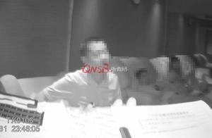 杭州一男子足浴店一觉醒来被蚊子咬了3口,打110要民警给他做主