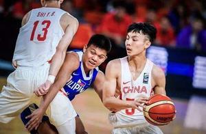 """考验来了!U19男篮世界杯赛程出炉,中国队小组赛入""""死亡之组"""""""