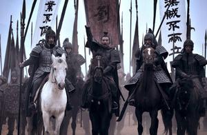 夷陵之战的规模不算大,为什么能成为三国三大战役之一?
