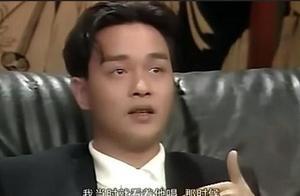 他被誉为音乐教父,是张国荣眼中的超级巨星,曾拒绝出席颁奖礼!