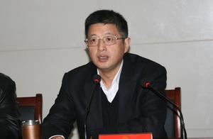 """浙江厅官退休后被捕,主政地曾发生""""官场地震"""""""