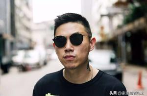 MC Jin欧阳靖与嘻哈歌手China Mac和解,15年前险被对方枪杀