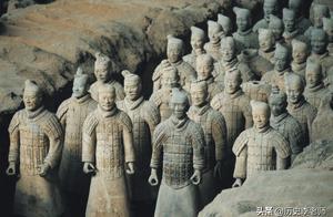 秦皇陵最大谜团,为何坐西朝东?专家:这是秦始皇理想,气吞山河
