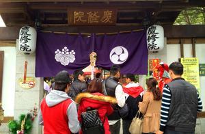 自驾台湾,来到花莲的庆修院,意外地发现了一些台湾有趣的现象