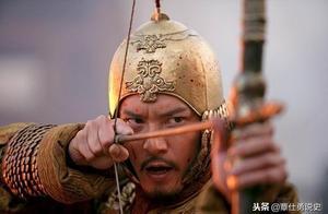 武力超常遇春,朱元璋称他尉迟敬德,他功业隆、子孙盛、富贵寿