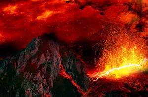 现实中的火焰山:严令禁止携带火苗,不然可能再也灭不掉!