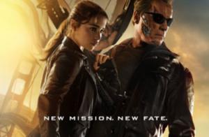 《终结者:黑暗命运》导演詹姆斯宣布:爱德华·福隆将回归出演