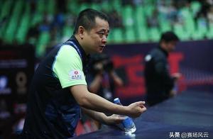 输了!刘国栋弟子0:3溃败,日本2对女双或会师决赛