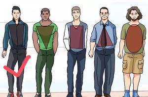 身材较胖男人该穿哪个品牌的衣服多点