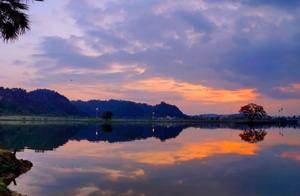 李商隐最美的一首诗,雨过天晴的景色如诗如画,令人心醉!